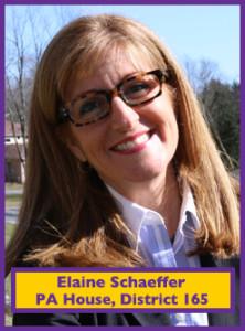 Elaine Schaeffer