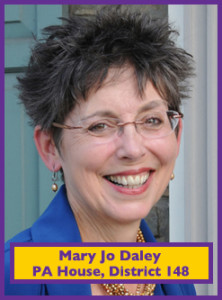 Mary Jo Daley