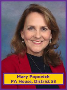 Mary Popovich