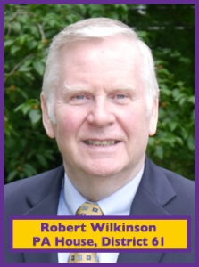 robertwilkinson