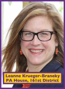 Krueger-Brankey