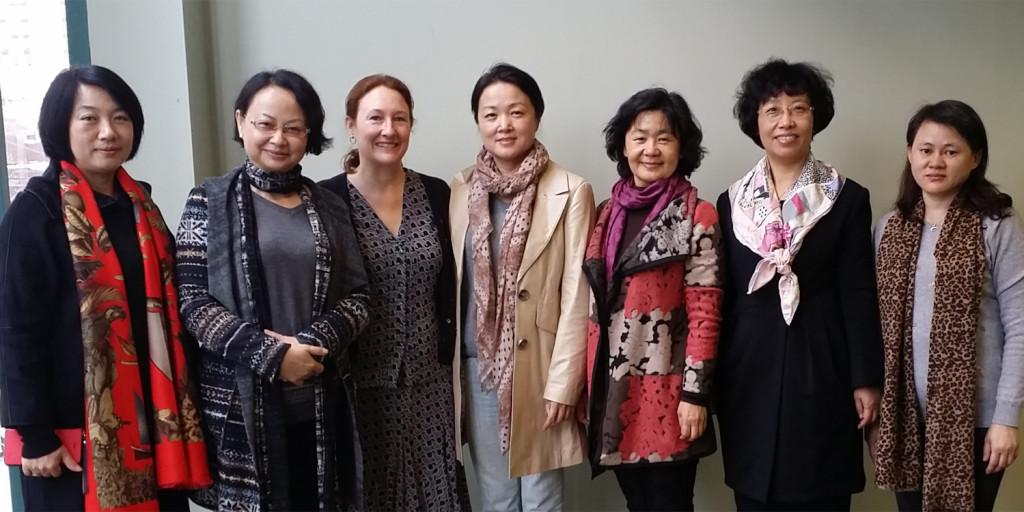 China Shenzhen Womens Federation