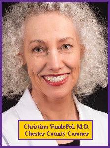 Christina VandePol, M.D.